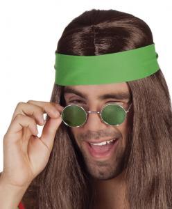 Glasögon hippie osorterade