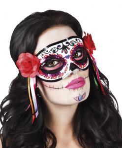 Mask La Patrona