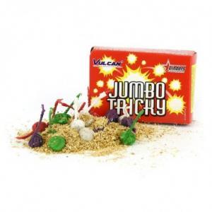Jumbo Tricky 20-pack