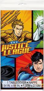Justice League bordsduk