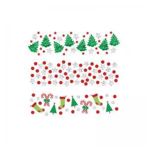 Jul konfetti