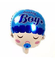 Bebis Huvud Baby Boy