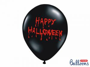 "Ballonger ""Happy Halloween"""