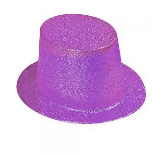 Tophatt neon lila