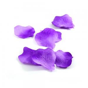 Rosenblad lila