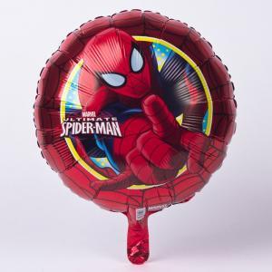ballong spiderman den ultimata