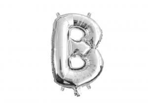 Liten Bokstavsballong B