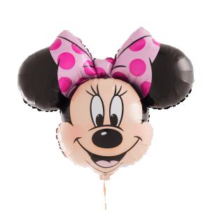 Mimmi Disney Folieballong