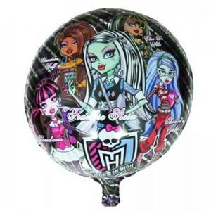ballong monster high