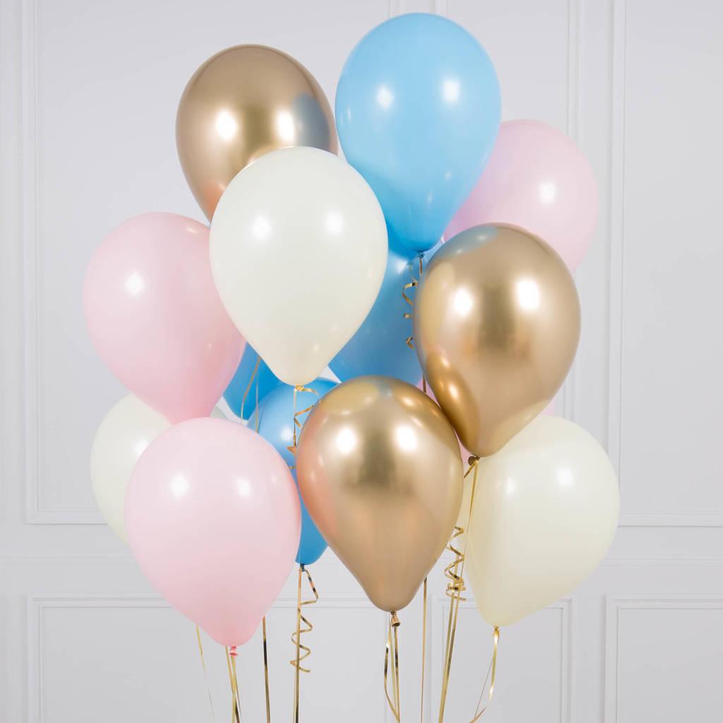 14st helium ballonger fest