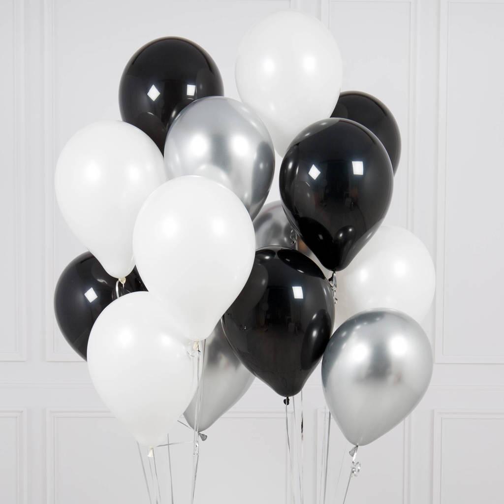 14st helium ballonger elegant