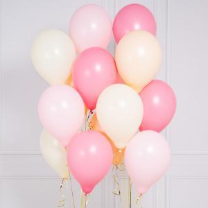 14st helium ballonger möhippa