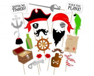 pirat PhotoBooth