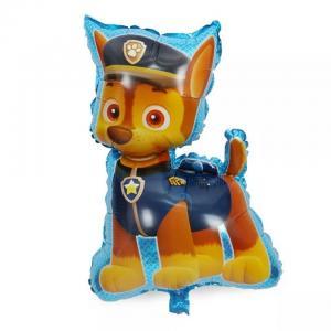 Paw Patrol Polis Folieballong