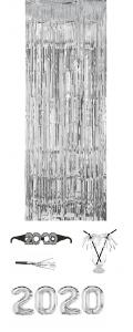 Nyårspaket silver