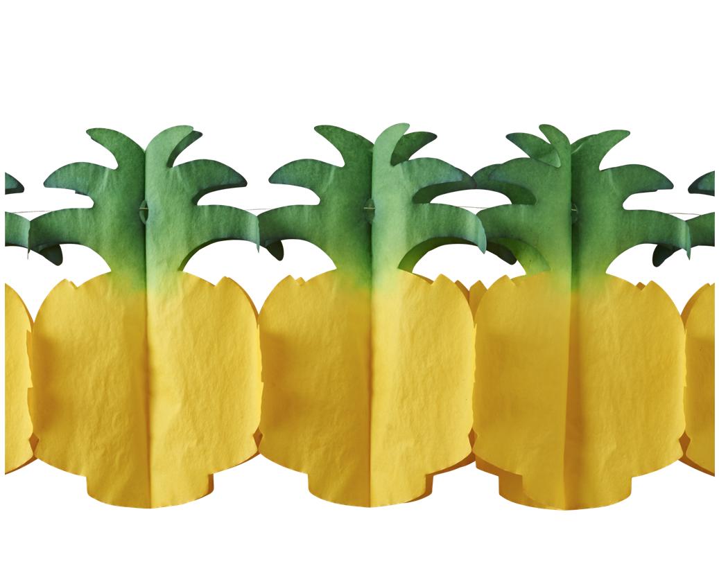 ananas girlang