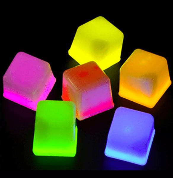 Glowstick Iskub