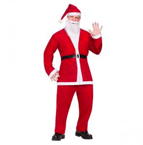 Tomtedräkt jul tomte set