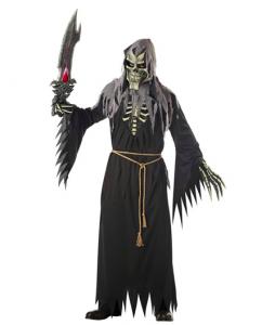 Dödsängel Maskeraddräkt