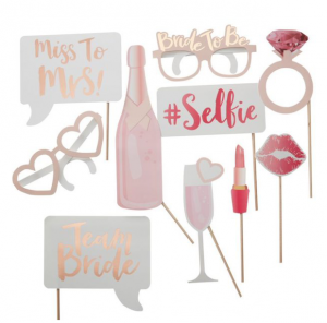 bride to be fest PhotoBooth