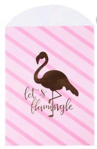 flamingo Godispåse