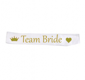 team bride ordensband