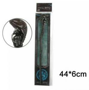 Harry potter trolleristav Death Eater Wand (orm)
