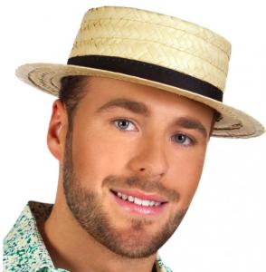 Halm Hatt