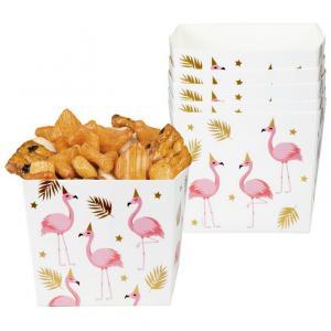 Flamingo bägare