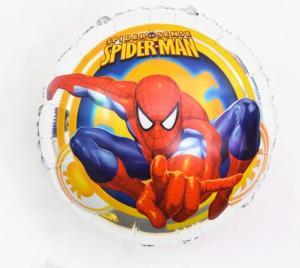 Spiderman heliumballong