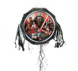 Pinata Star Wars the force awakens