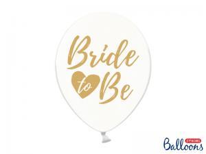 Bride to be ballonger