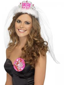 Möhippaslöja Bride To Be