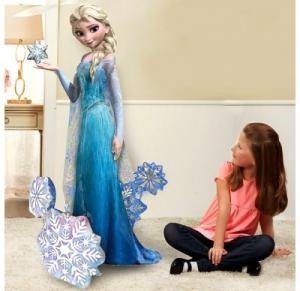 Frozen Elsa AIRWALKERS