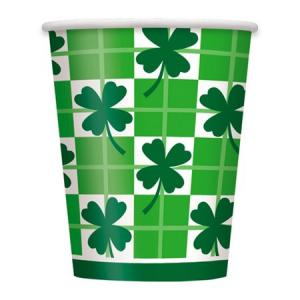 happy st.patrick's day mugg