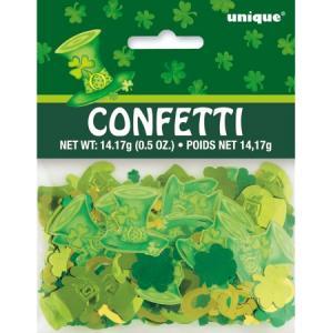 st. Patrick konfetti