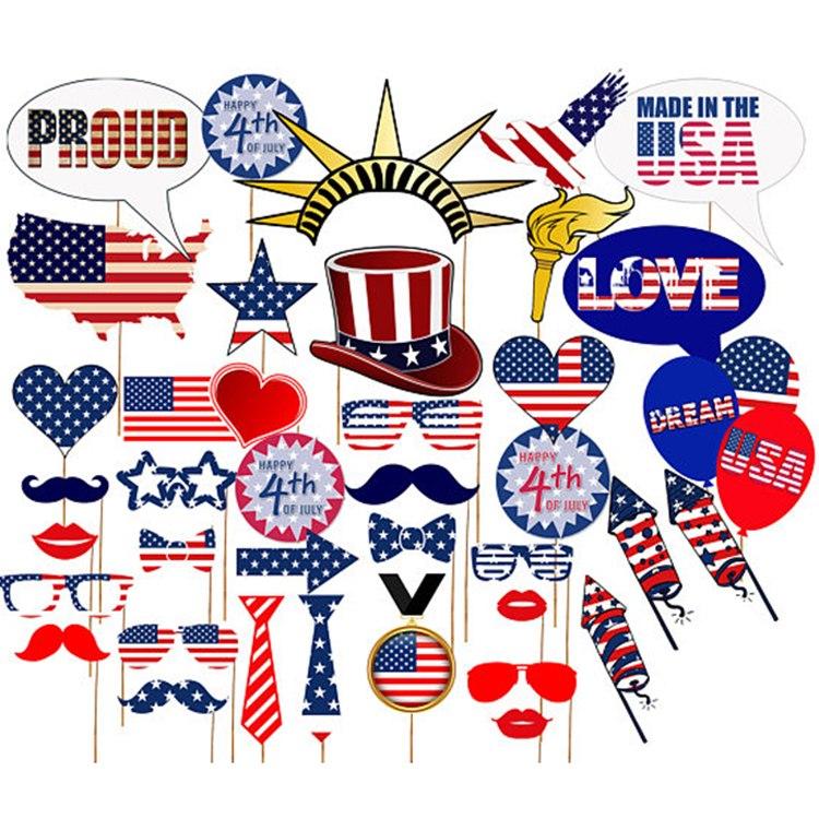Amerika PhotoBooth