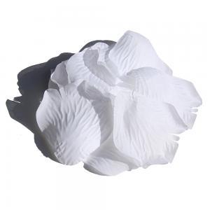 Rosenblad vit