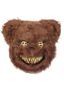 zombie teddybjörn läskig