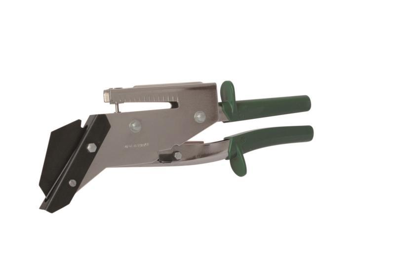 Skiffersax med locktång (EDMA)