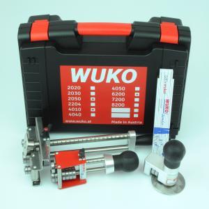 WUKO Bernderpaket 26 MAXI 2050/6200/4010