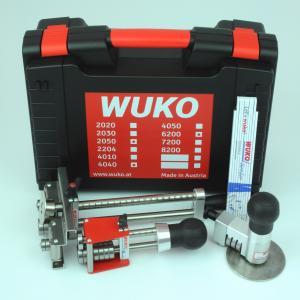 WUKO Benderpaket 27 MAXI 2050/6200/4040
