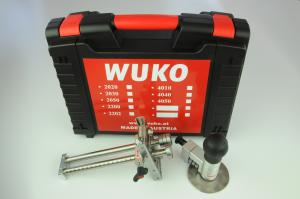 WUKO Benderpaket 17 2204+4040
