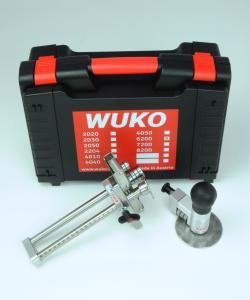WUKO Benderpaket 21 6200+4040