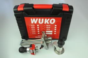 WUKO Benderpaket 25 MAXI 2020/2204/4040