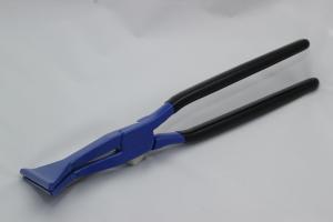Pressfalstång UVECO med radie, 80 mm
