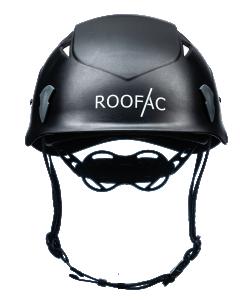 Hjälm Roofac Komfort