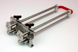WUKO Über Bender Duo 7350, 350 mm