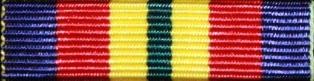 Södra Militärdistriktets minnesmedalj