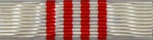 Svenska Värnpliktsofficersförbundets minnesmedalj med anledning av organisationsförändringen 2003